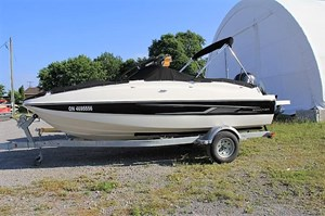 Bayliner 190 DB OB 2014