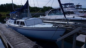 Cal Boats / Jensen Marine Cal 2-46 1973