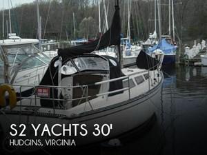 S2 Yachts 1981
