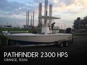 Pathfinder 2014