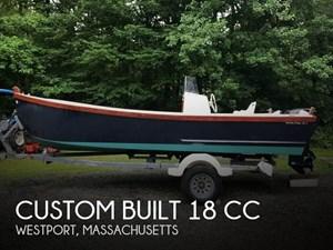 Custom Built 2007