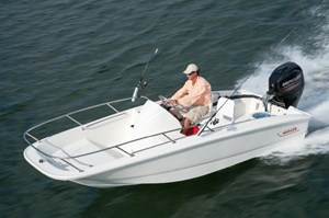 Boston Whaler 150 SUPER SPORT 2018