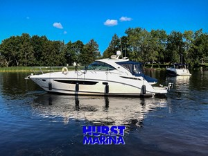 Sea Ray 410 Sundancer 2013