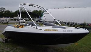 Sea-Doo Challenger X 2003