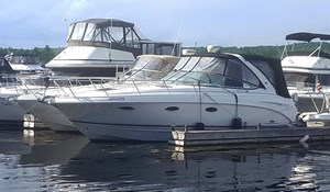 CHAPARRAL 330 SIGNATURE 2006