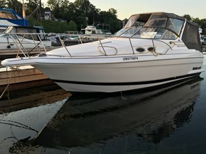 Wellcraft 2800 Martinique 1998