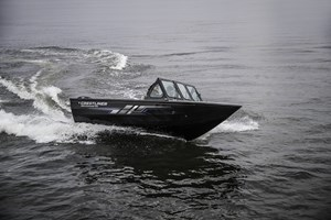 Crestliner 2050 Commmander Elite 2018