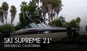 Ski Supreme 2002