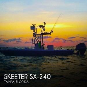 Skeeter 2015