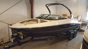 2013 Sea Ray 230 SLX Photo 1 of 12
