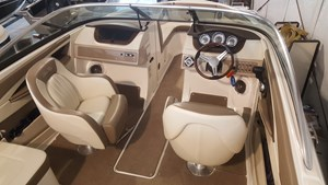 2013 Sea Ray 230 SLX Photo 8 of 12