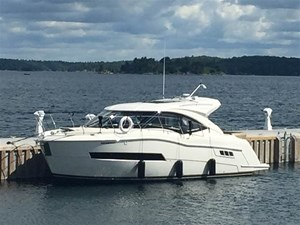 Carver ALL CARVER YACHTS WANTED 2010