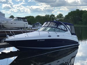 Sea Ray ALL SEA RAY CRUISERS WANTED 2014