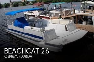 Beachcat 2000