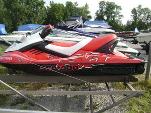 Sea-Doo RXT 215 2008