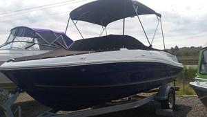 Bayliner VR5 Bowrider 2018