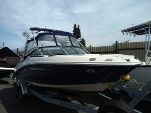 Sea Ray 230 Select 2008