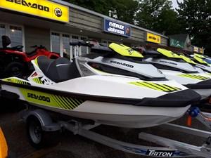 Sea-Doo RXP®-X® 300 2017