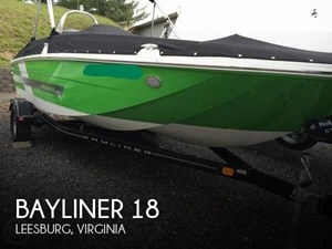 Bayliner 2015