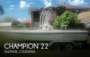 Champion 2002