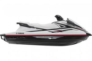 Yamaha VX Deluxe 2018