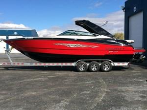 Monterey 328 SS 2014