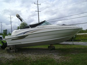 Sea Ray 190 Sundeck 2000