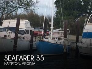 Seafarer 1966