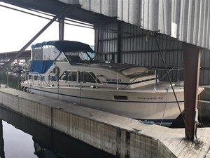 Chris-Craft 350 Catalina 1973
