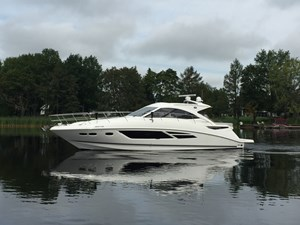 Sea Ray Sundancer 510 2017