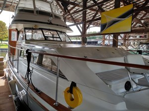 Trojan 44 Motor Yacht 1978