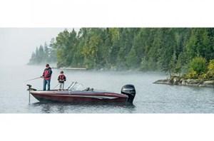 Ranger 1880MS Angler 2018