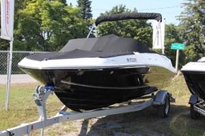 Bayliner VR5 2017