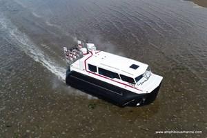 Amphibious Marine Explorer 24 2017