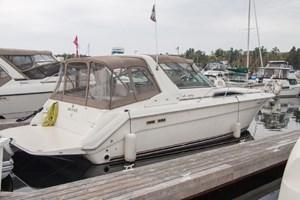 Sea Ray 370 Express Cruiser 1990