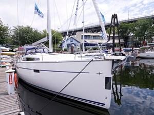Bavaria Cruiser 46 Style 2018