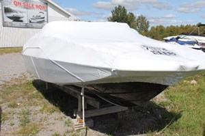 Bayliner 190DB 2018