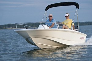 Boston Whaler 130 SUPER SPORT 2018