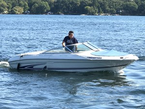 Sea Ray 185 Bowrider 2000