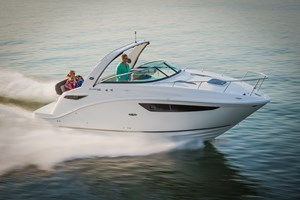 Sea Ray Sundancer 260 2017