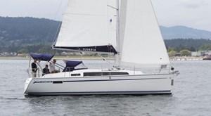 Bavaria Cruiser 34 2018