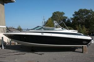 Crownline 225 B/R 2004