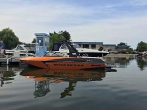 Malibu 22 VLX 2015