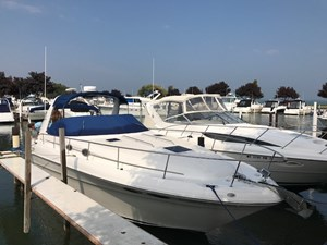 Sea Ray 340 SUNDANCER 1999