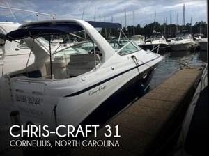 Chris-Craft 2002