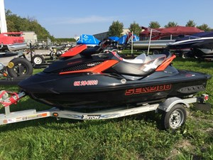 Sea-Doo RXT 260 2011