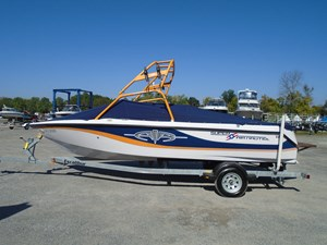 Nautique Super Air 210 2002