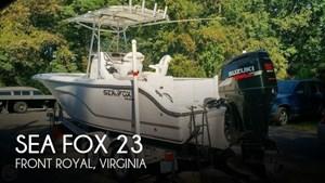 Sea Fox 2007