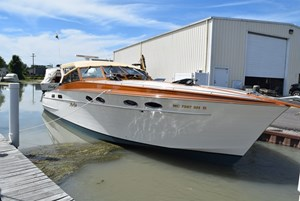 Mays Craft 42 EXPRESS 2002