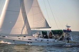 Beneteau Oceanis 461 2001
